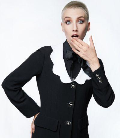 Salon Launches Model Search